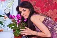 Катя Токарева из Дома 2 флиртует с 56-летним культуристом