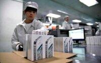 На заводе Foxconn произошла массовая драка: 40 пострадавших