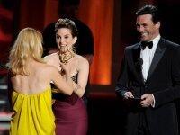 Победители в номинациях «Эмми»-2012