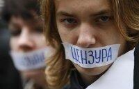 Свободу слова в интернете пресекают, России попала в «группу риска»