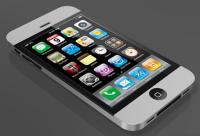 Apple продала пять миллионов iPhone 5 за первые выходные