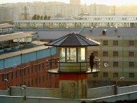 Тюремный скандал в Грузии разразился с новой силой