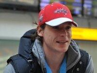 Хоккеист Сёмин будет выступать за красноярский «Сокол» бесплатно