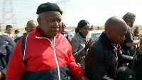 ЮАР: Джулиуса Малема обвиняют в отмывании денег