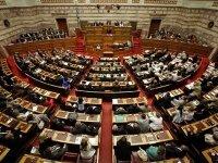 Греческое правительство сегодня объявит о новых мерах экономии