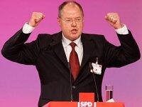 Немецкие социал-демократы выбрали лидера