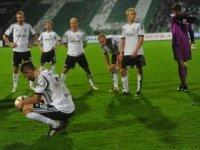 «Динамо» выиграло у «Торпедо» благодаря техническому поражению