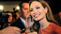 Джоли обсуждала с врачом пересадку печени