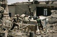 В Афганистане смертник атаковал патруль НАТО