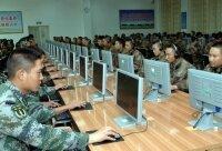 Китайские хакеры практически завладели ядерным арсеналом США