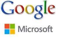 Microsoft уступила Google по капитализации
