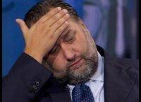 В Италии арестовали члена партии Берлускони