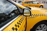 В Москве создадут отдел  по борьбе с нелегальными таксистами