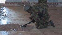 Сомалийская армия разминирует порт Кимайо, оставленные Аш-Шабаб