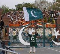 Американские пацифисты отправились в Пакистан