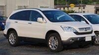 Honda отзывает более 250 тысяч внедорожников CR-V из-за опасности возгорания