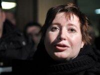 Ольга Романова сообщила о краже денег с интернет-кошелька «Лиги избирателей»