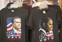 Ромни стал популярнее Обамы