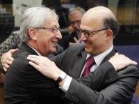 Франция согласилась экономить вместе с ЕС
