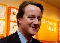 Съезд британских консерваторов: тест для Камерона