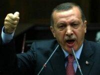 Турция угрожает Сирии большей силой