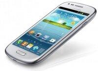 Компания Samsung представила упрощенную версию смартфона Galaxy S3 mini