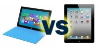 iPad mini будет отличным конкурентом Microsoft Surface