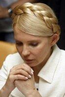 За дело Юлии Тимошенко относительно ЕЭСУ суд возьмется после выборов