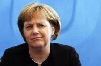"""Меркель """"за"""" широкие права руководства ЕС"""