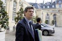 Французские чиновники агитируют сограждан покупать отечественное