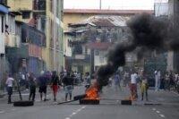 В Панаме стрельба из-за земельных вопросов