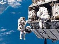 На Международную космическую станцию отправилась новая вахта