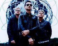 Depeche Mode: новый альбом и новое турне