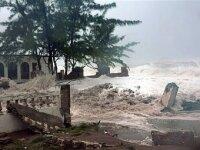 Ураган Сэнди усилился до второй категории