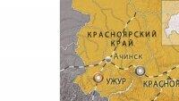 Под Красноярском солдаты снова болеют пневмонией