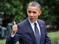 Барак Обама досрочно проголосовал на президентских выборах