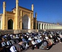 Афганистан: теракт в мечети унес жизни 40 человек