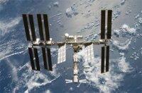 Космический мусор угрожает МКС