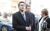 Суд отпустил Николая Мельниченко под залог