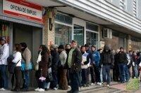 Новый рекорд безработицы в Испании