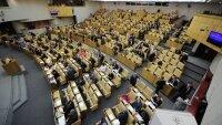 Миронов призвал эсеров отмежеваться от протестного движения