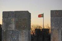 Португалия одолела первый этап на пути в бюджет 2013