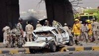 Число жертв взрыва в Саудовской Аравии достигло 20 человек