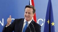 Великобритания: конфликт в правящей коалиции из-за политики относительно ЕС