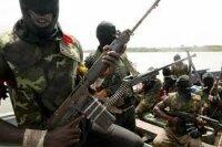 """""""Боко Харам"""" хочет переговоров с правительством Нигерии"""