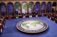На саммите G20 занимаются бюджетом США