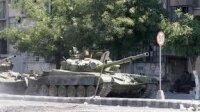 Сирия: вместо перемирия - эскалация насилия