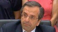 Ремень Греции затянут еще на одну дырку
