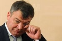 Путин уволил министра обороны Анатолия Сердюкова из-за коррупции