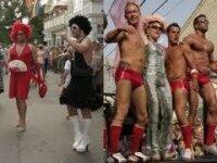 В Испании окончательно легализовали однополые браки